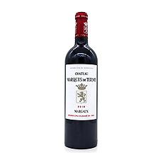 德达侯爵酒庄红葡萄酒 年份2012