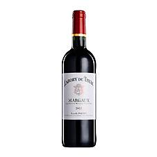 拉百丽泰亚克酒庄干红葡萄酒 年份2013