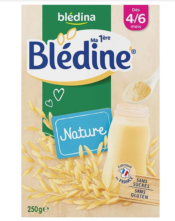 贝乐蒂 第一优选 绿色天然原味宝宝麦片米粉
