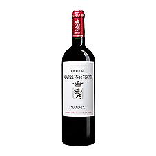 德达侯爵酒庄红葡萄酒 年份2014