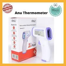 ANU thermometer